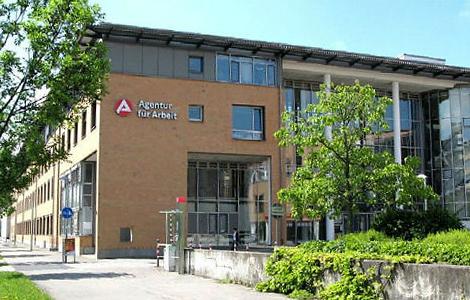 Arbeit Suchen Karlsruhe