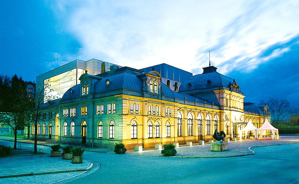 Technologieregion Karlsruhe Baden Baden