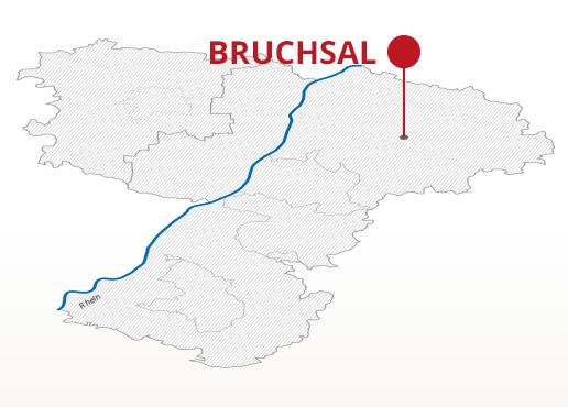 Single bruchsal